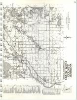 Map Image 040, Crow Wing County 1972